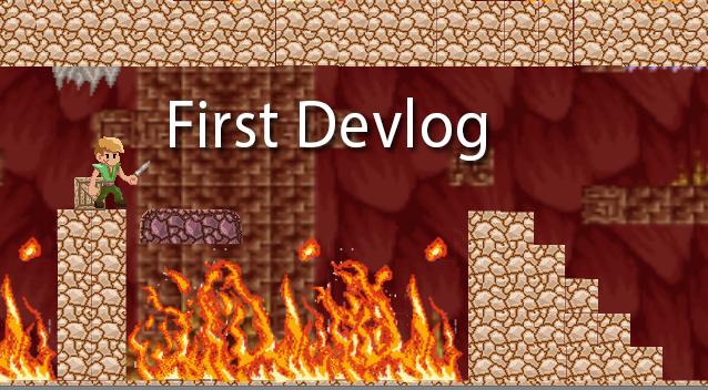 First Devlog Fearless Tigor