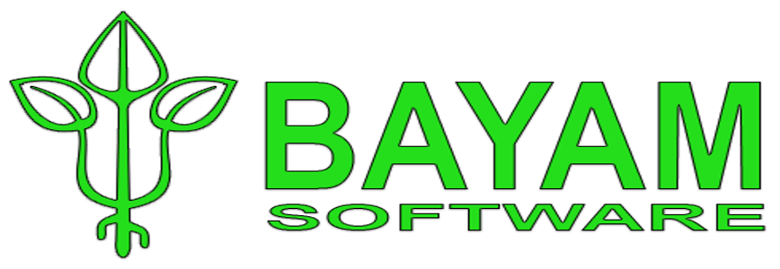 Bayam Software as creative agency to assist your business. Mainly focus digital marketing service,mobile app,website, and video games.