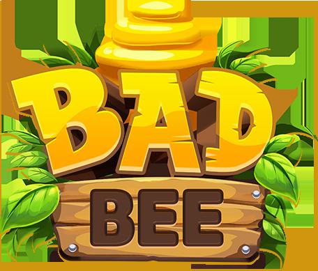 badbee logo