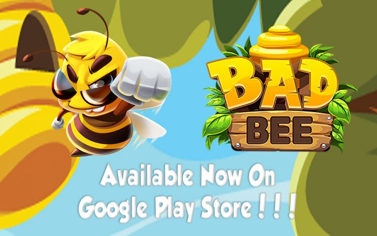 Download Badbee at Google Play Store Early Access