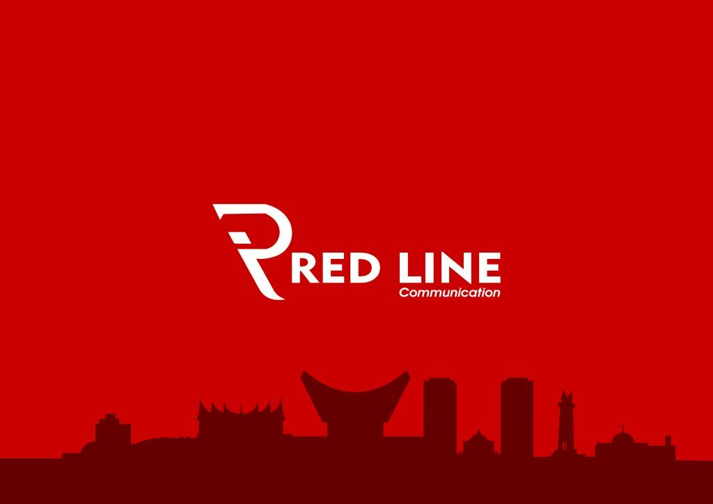 Redline Communication Padang