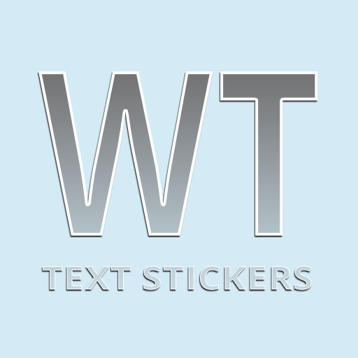 Wisdom Text Stickers For WhatsApp