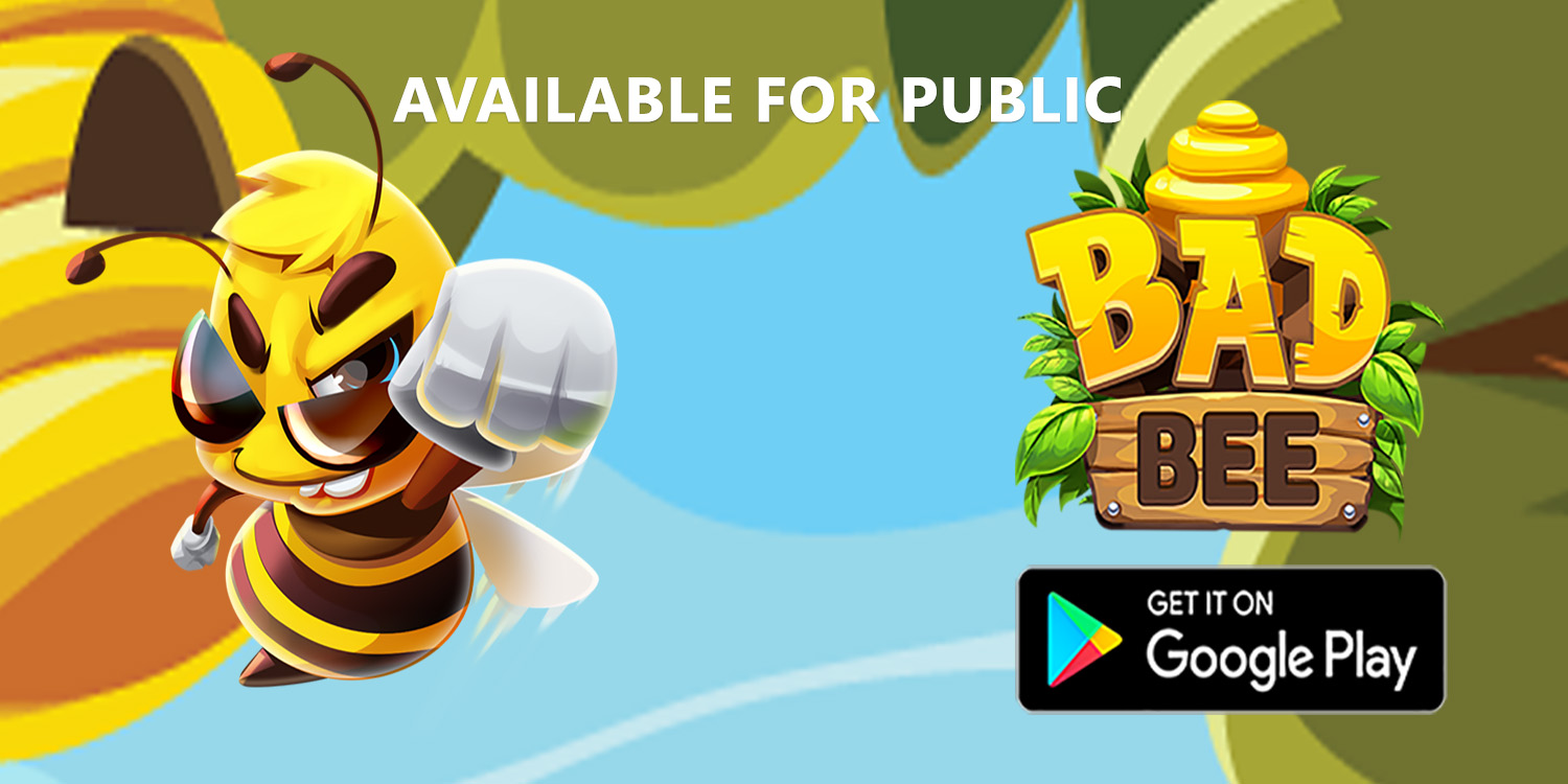 Badbee Android Version Available For Public