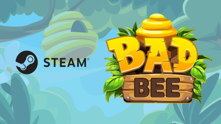 BadBee PC Edition Will Be Available On Steam Store Next Month
