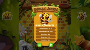 Success Result Score Badbee PC Edition